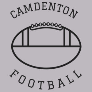 Camdenton Lakers Football Design