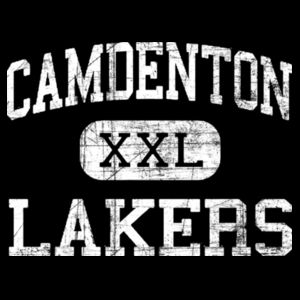 Candemton XXL Lakers Design