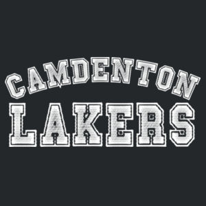 YOUTH  Camdenton Lakers Academic Distressed Design