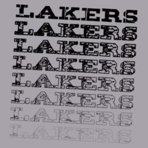 Lakers Repeat Design