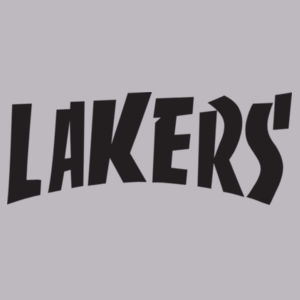 History in The Making - Party Likes its 2005 - Lakers Design