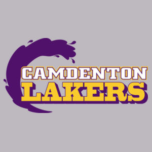 YOUTH Camdenton Lakers Logo Design