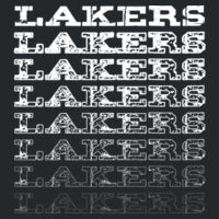 YOUTH Lakers Repeat Design