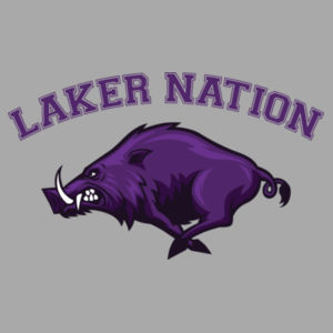 Laker Nation Design