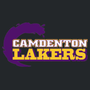 Camdenton Lakers - Microfleece Jacket Design