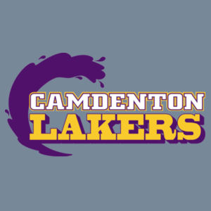 Camdenton Lakers - Boxercraft Sherpa Vest Design