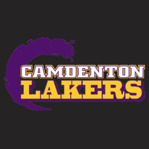 Camdenton Lakers - ® Collective Smooth Fleece Jacket Design