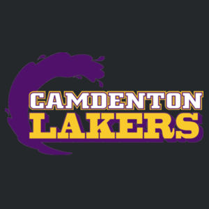Camdenton Lakers - Jewel Polo Design
