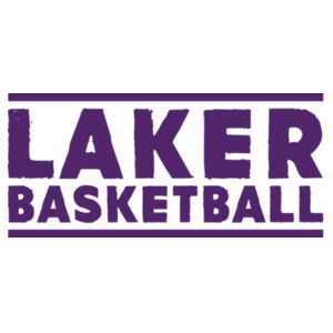 Camdenton Lakers Basketball - Ultra Cotton T-Shirt Design