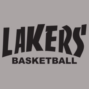 Lakers Basketball Design