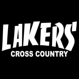 Lakers Cross Country Design