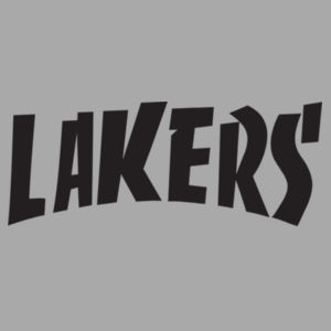 History In The Making - Party Like It's 2005 - Lakers Design