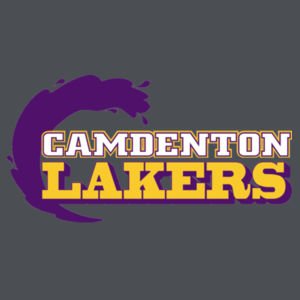 Camdenton Lakers - Welded Soft Shell Jacket Design