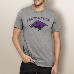 Laker Nation Thumbnail