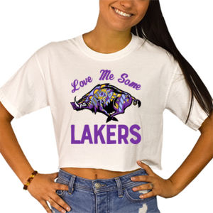 Love Me Some Lakers Thumbnail