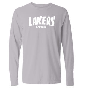 Lakers Softball Thumbnail