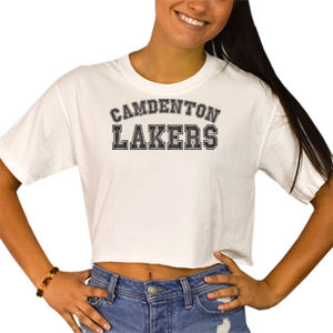 Camdenton Lakers Distressed Thumbnail