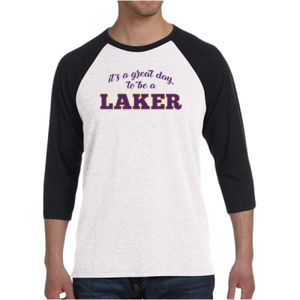 It's A Great Day to Be A Laker Thumbnail