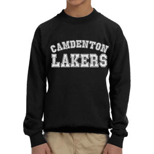 YOUTH  Camdenton Lakers Academic Distressed Thumbnail