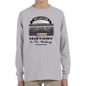 YOUTH  History In The Making - Lakers Thumbnail