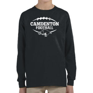YOUTH Camdenton Football Thumbnail