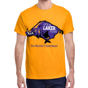 It's A Laker Thing You Wouldn't Understand Thumbnail