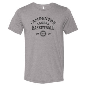 Camdenton Lakers Basketball 2018 Thumbnail