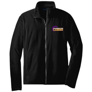 Camdenton Lakers - Microfleece Jacket Thumbnail
