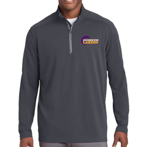 Camdenton Lakers - Sport Wick ® Textured 1/4 Zip Pullover Thumbnail