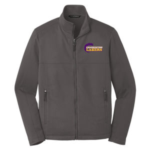 Camdenton Lakers - ® Collective Smooth Fleece Jacket Thumbnail