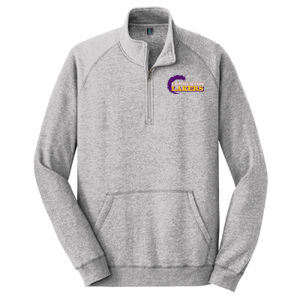Camdenton Lakers - Mens Lightweight Fleece 1/4 Zip Thumbnail